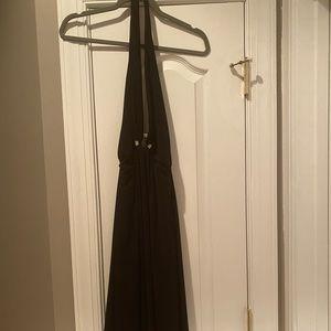 Little black dress by Laundry, Shelli Segal